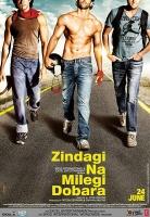 [印] 三個大丈夫 ~花天走地~ (You Won t Get to Live Life Twice/Zindagi Na Milegi Dobara) (2011)[台版字幕]