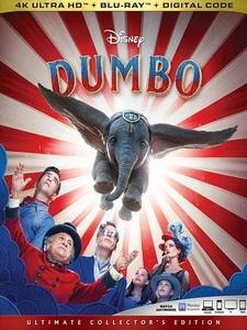 [英] 小飛象 (Dumbo) (2019)[台版字幕]