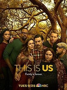 [英] 這就是我們 第三季   (This Is Us S03 ) (2018) [Disc 2/2]