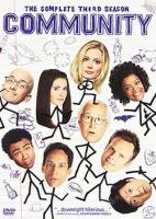 [英] 廢柴聯盟 第三季 (Community S03) (2011) [Disc 1/2] [台版字幕]