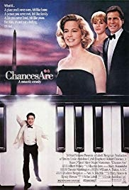 [英] 回到陰陽界 (Chances Are)(1989)