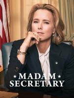 [英] 國務卿女士 第五季 (Madam Secretary S05) (2018) [Disc 1/2]