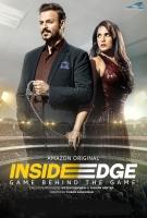 [印] 內幕 第一季 (Inside Edge S01) (2017) [台版字幕]