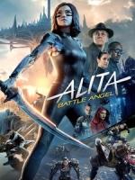 [英] 艾莉塔 - 戰鬥天使 3D (Alita - Battle Angel 3D) (2019) <2D + 快門3D>[台版]