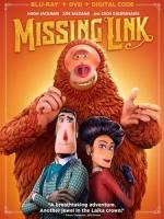 [英] 大冒險家 (Missing Link) (2018)