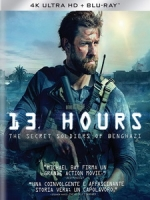 [英] 13小時 - 班加西的秘密士兵 (13 Hours - The Secret Soldiers of Benghazi) (2016)[台版]