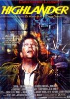 [英] 時空英豪 (Highlander) (1986)