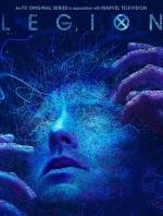 [英] 變種軍團 第二季 (Legion S02) (2018) [Disc 2/2] [台版字幕]