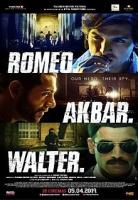 [印] 跨境特務 (Romeo Akbar Walter) (2019) [搶鮮版]