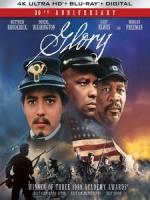 [英] 光榮戰役 (Glory) (1990)[台版]
