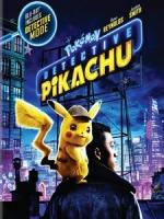 [英] 名偵探皮卡丘 3D (Pokemon Detective Pikachu 3D) (2019) <2D + 快門3D>[台版]