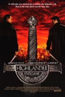 [英] 時空英豪 4 - 超時空聖戰 (Highlander 4 - Endgame) (2000)