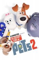 [英] 寵物當家 2 (The Secret Life of Pets 2) (2018)