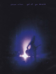 史蒂芬威爾森(Steven Wilson) - Get All You Deserve 演唱會