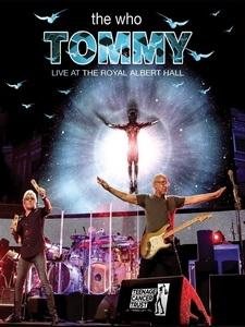 誰合唱團(The Who) - Tommy Live At The Royal Albert Hall 演唱會
