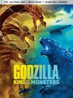 [英] 哥吉拉II - 怪獸之王 (Godzilla - King of the Monsters) (2019)[台版]