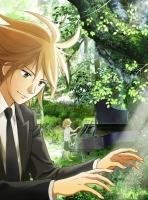 [日] 琴之森 第一季 (Forest of Piano S01) (2018) [台版字幕]