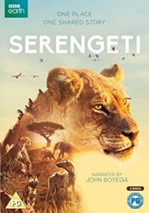 [英] 塞倫蓋蒂 Serengeti (2019)[Disc 2/2]