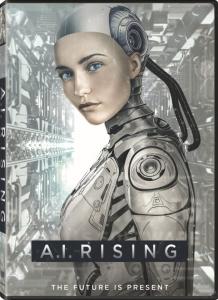 [英] 愛上太空女神(A.I. Rising) (2018) [台版字幕]