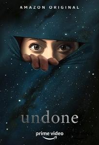 [英] 謎離時空/抹去重來 (Undone) (2019) [台版字幕]