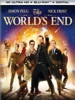 [英] 世芥末日 (The World s End) (2013)[台版]