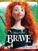 [英] 勇敢傳說 (Brave) (2012)[台版字幕]