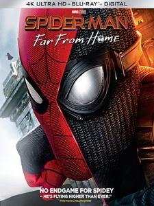 [英] 蜘蛛人 - 離家日 (Spider-Man - Far From Home) (2019)[台版]