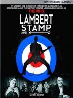 [英] 搖滾夢 (Lambert & Stamp) (2014)[台版]