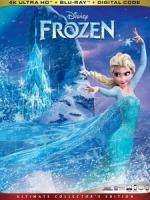 [英] 冰雪奇緣 (Frozen) (2013)[台版字幕]