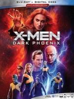 [英] X戰警 - 黑鳳凰 (X-Men - Dark Phoenix) (2019)[台版]