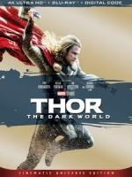 [英] 雷神索爾 2 - 黑暗世界 (Thor - The Dark World) (2013)[台版字幕]