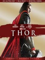 [英] 雷神索爾 (Thor) (2011)[台版字幕]