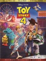 [英] 玩具總動員 4 (Toy Story 4) (2019)[台版字幕]