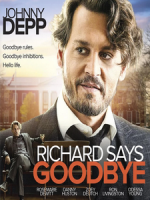 [英] 人生消極掰 (Richard Says Goodbye) (2018)[台版字幕]