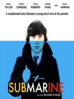 [英] 初戀潛水艇 (Submarine) (2010) [台版字幕]