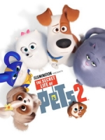 [英] 寵物當家 2 3D (The Secret Life of Pets 2 3D) (2018) <2D + 快門3D>[台版]