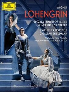 華格納 - 羅安格林 (Wagner - Lohengrin) 歌劇