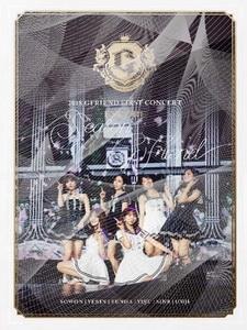 GFRIEND - 2018 1st CONCERT - Season of GFRIEND 演唱會 [Disc 2/2]