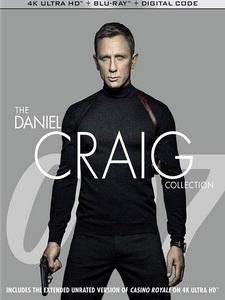 [英] 007 - 量子危機 (Quantum of Solace) (2008)[台版]