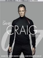 [英] 007首部曲 - 皇家夜總會 (Casino Royale) (2006)[台版]