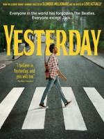 [英] 靠譜歌王 (Yesterday) (2019)[台版]