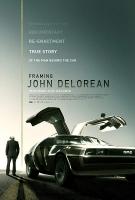 [英] 創造約翰德羅寧 (Framing John DeLorean) (2019)