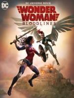 [英] 神力女超人 - 血脈 (Wonder Woman - Bloodlines) (2019)[台版字幕]