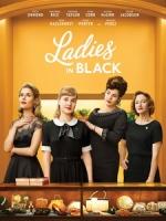 [英] 黑衣淑女 (Ladies in Black) (2018)[台版字幕]
