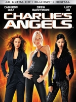 [英] 霹靂嬌娃 (Charlie s Angels) (2000)[台版]