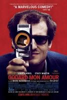 [法] 情陷高達 (Redoutable/Godard Mon Amour) (2017) [台版字幕]