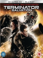[英] 魔鬼終結者 4 - 未來救贖 (Terminator Salvation - The Future Begins) (2009)[台版]