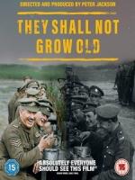 [英] 他們不再老去 (They Shall Not Grow Old) (2018)[台版字幕]