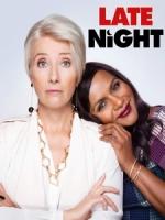 [英] 深夜秀 (Late Night) (2019)[台版字幕]