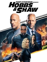 [英] 玩命關頭 - 特別行動 3D (Fast & Furious presents - Hobbs & Shaw 3D) (2019) <2D + 快門3D>[台版]